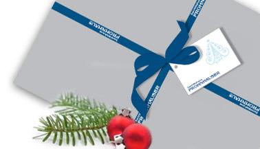 Geschenkgutschein Sanitätshaus Frohnhäuser
